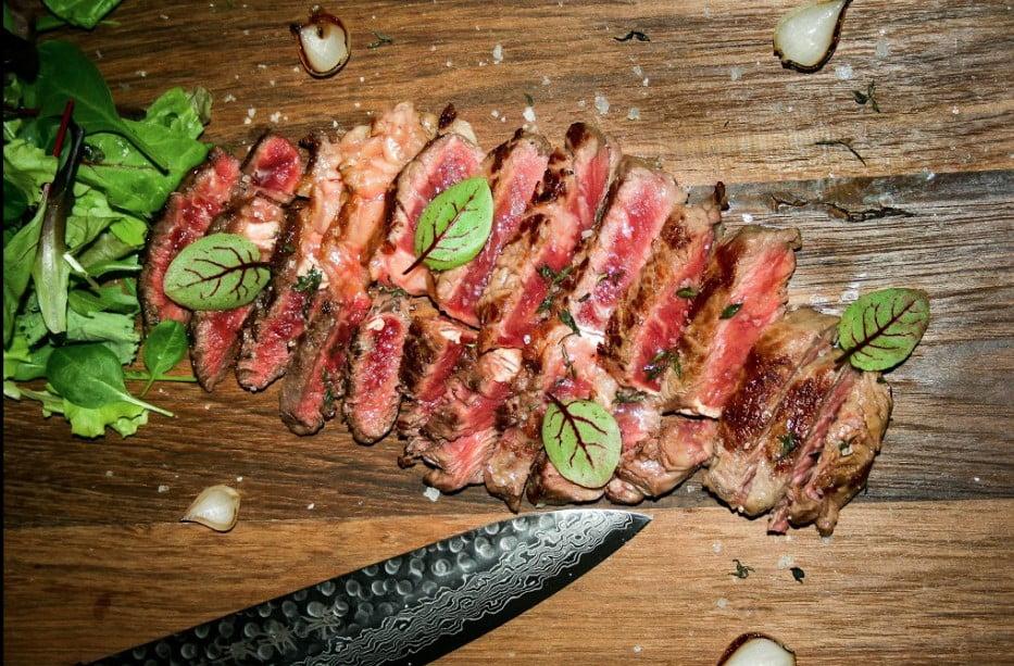 Steak Alive στον Κορυδαλλό